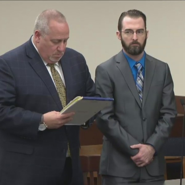 Timothy Dean found guilty for the shootings deaths of Joshua Niles and Amber Washburn in Wayne County