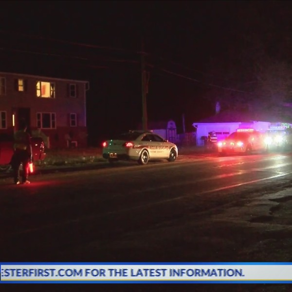 Driver arrested for striking Sodus apartment, four hospitalized