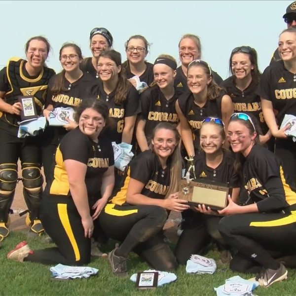 HF-L softball eager to continue postseason journey