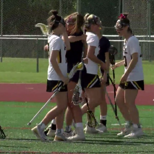 Section V Girls Lacrosse swept at state semifinals