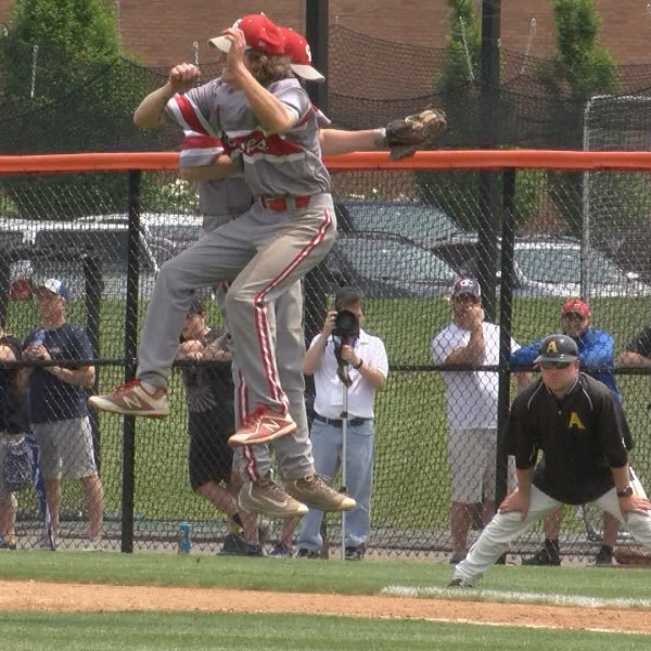 Sectional Saturday in high school baseball