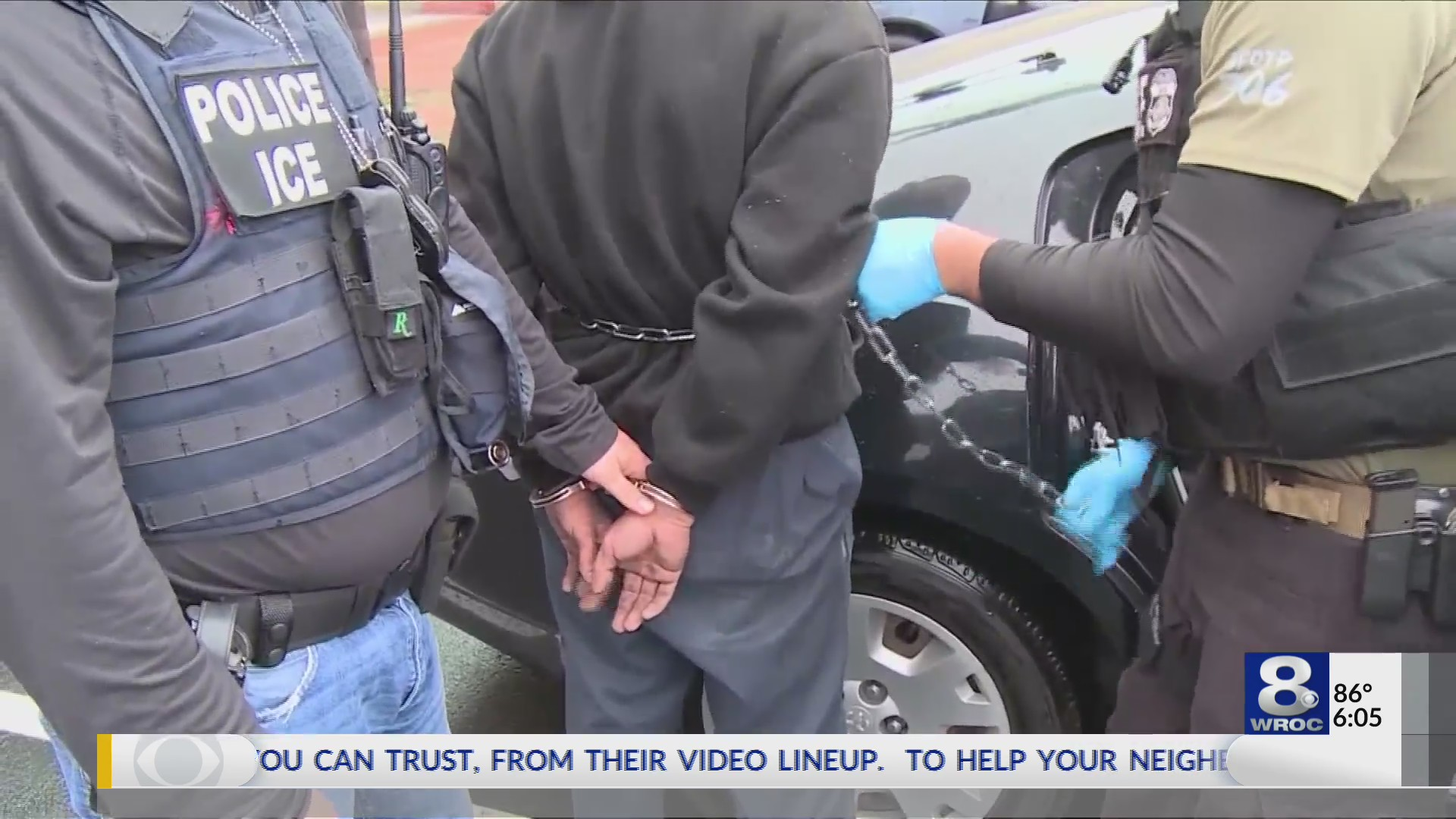 Rochester will not participate in ICE raids | RochesterFirst
