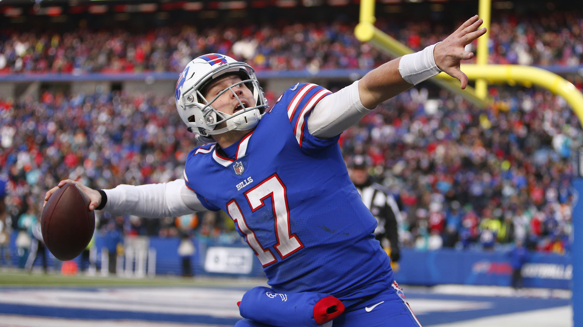 Football Is Back Bills Vs Colts Tonight Live On Wroc Rochesterfirst
