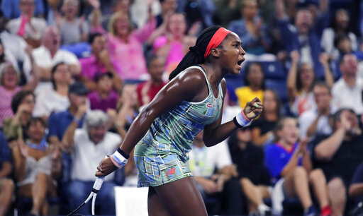 Coco Gauff