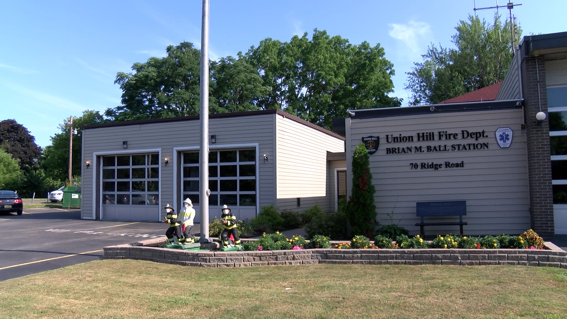 Residents worried as Union Hill FD announces closures; could impact residents in Ontario, Wayne counties