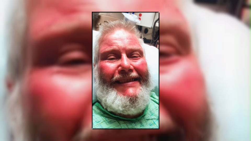 Missing Wayne County man with dementia found, being treated
