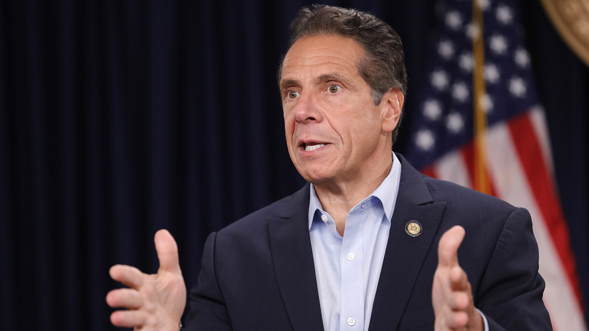 Gov. Cuomo signs new law restricting non-profits from endorsing candidates