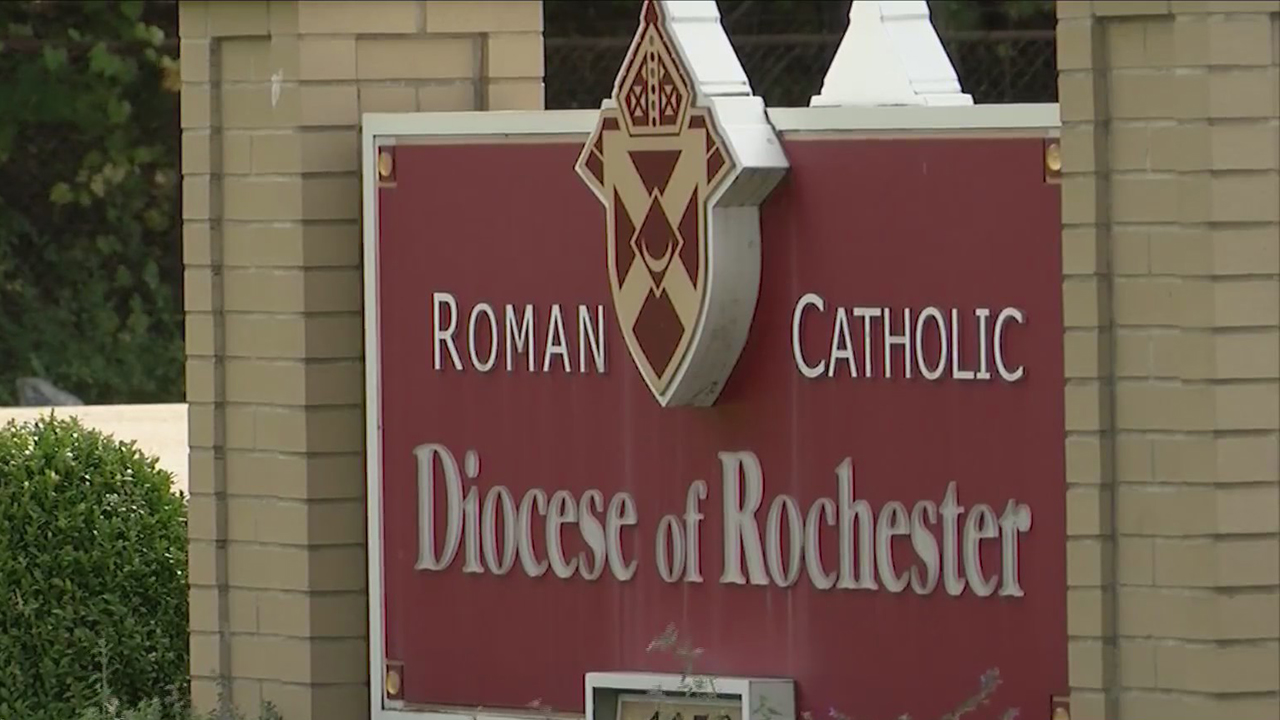 Diocese Abuse Survivor There Was A Real Harmony In The