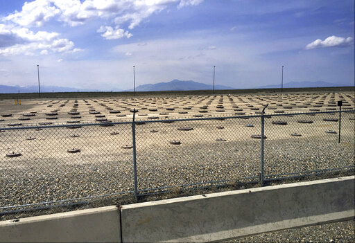 Western Governors: States Not Consulted On Nuclear Waste