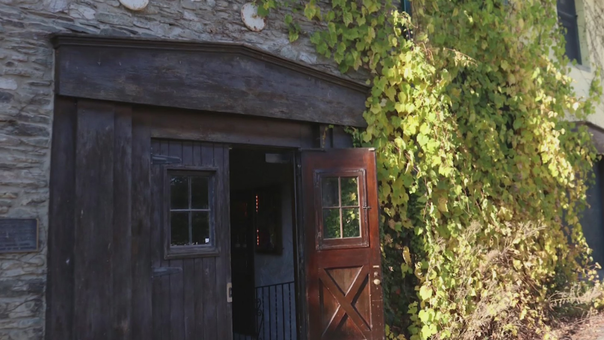 Finding the Finger Lakes' oldest winery at the southern end of Keuka Lake