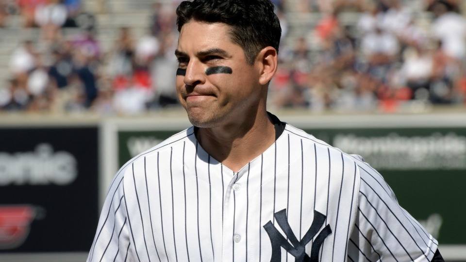 Yankees reportedly filing grievance against Jacoby Ellsbury, looking to save money on his deal