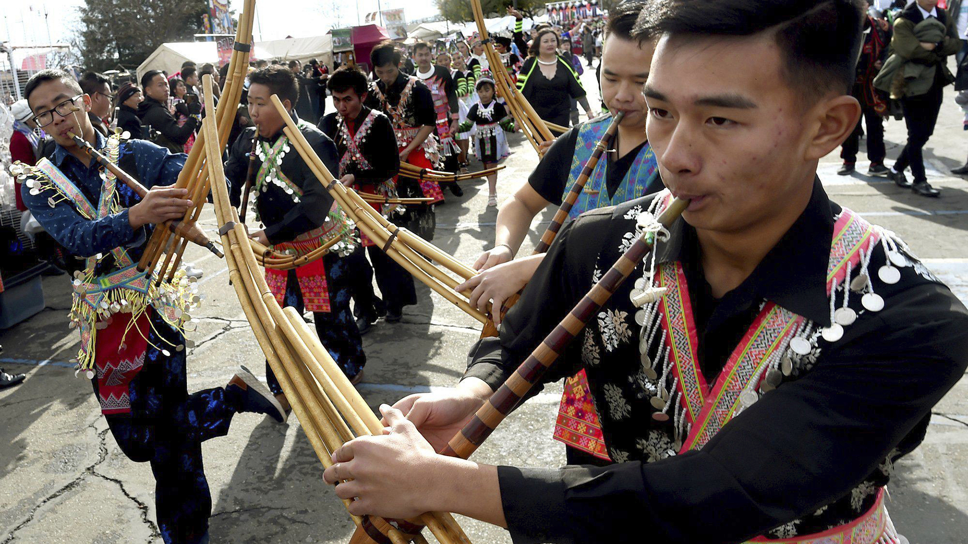 Fresno Hmong New International New Year 2016 - 2017 ... |Fresno International Hmong New Year