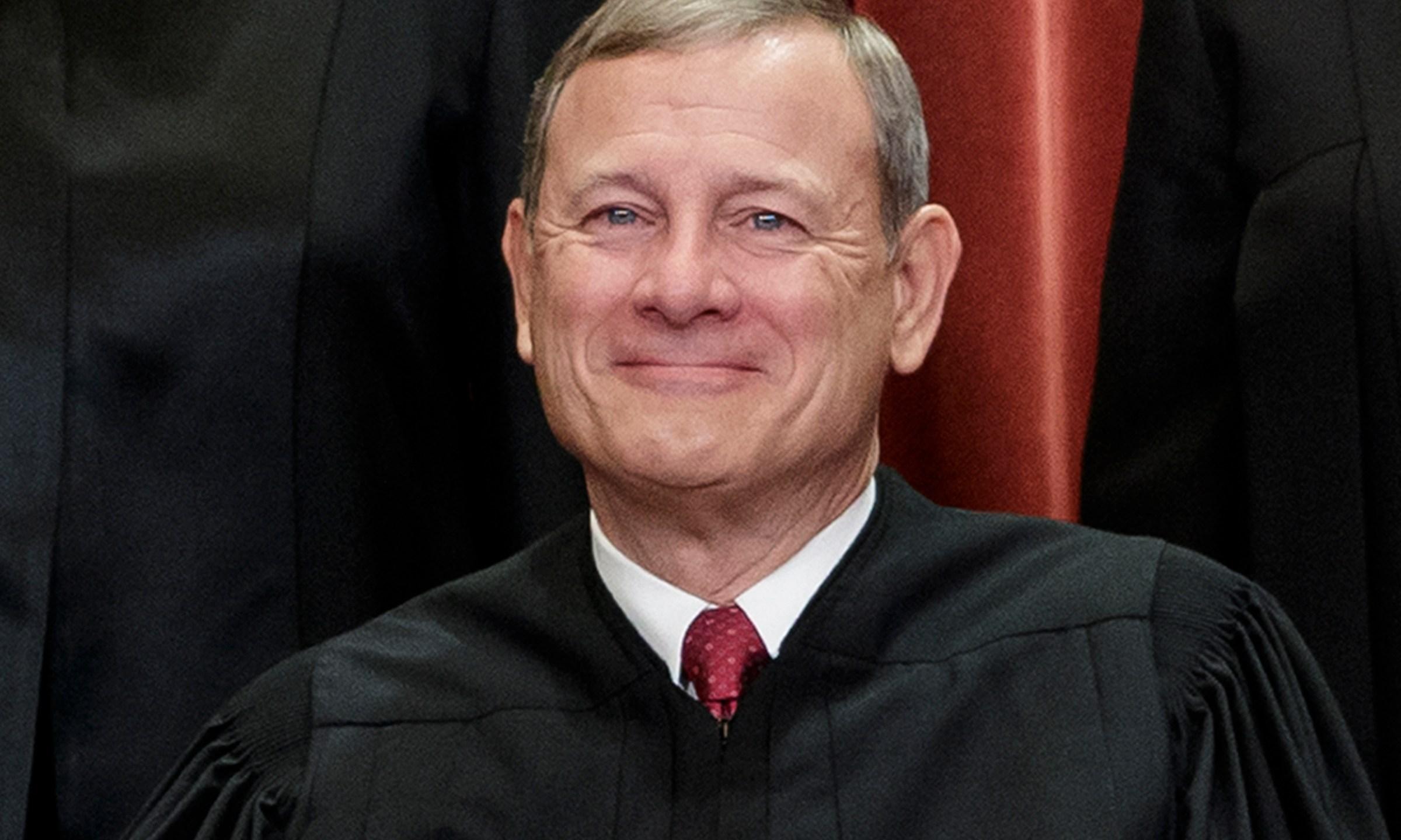 John G. Roberts