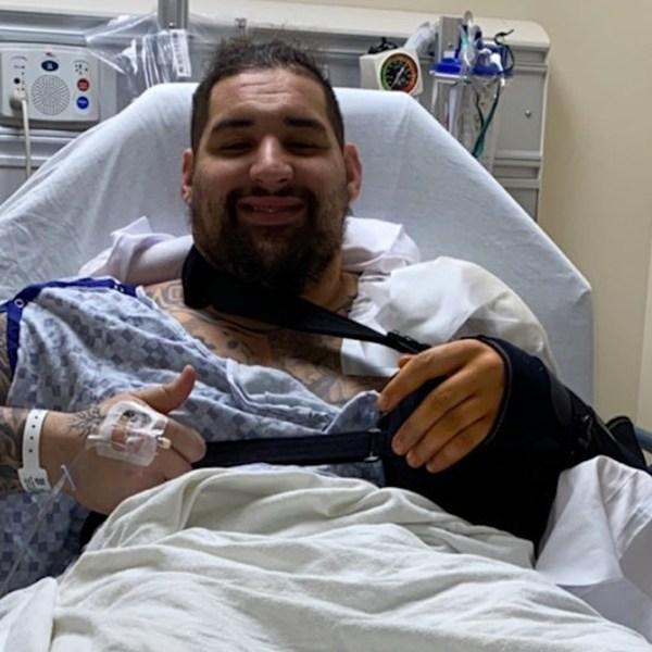 feliciano surgery