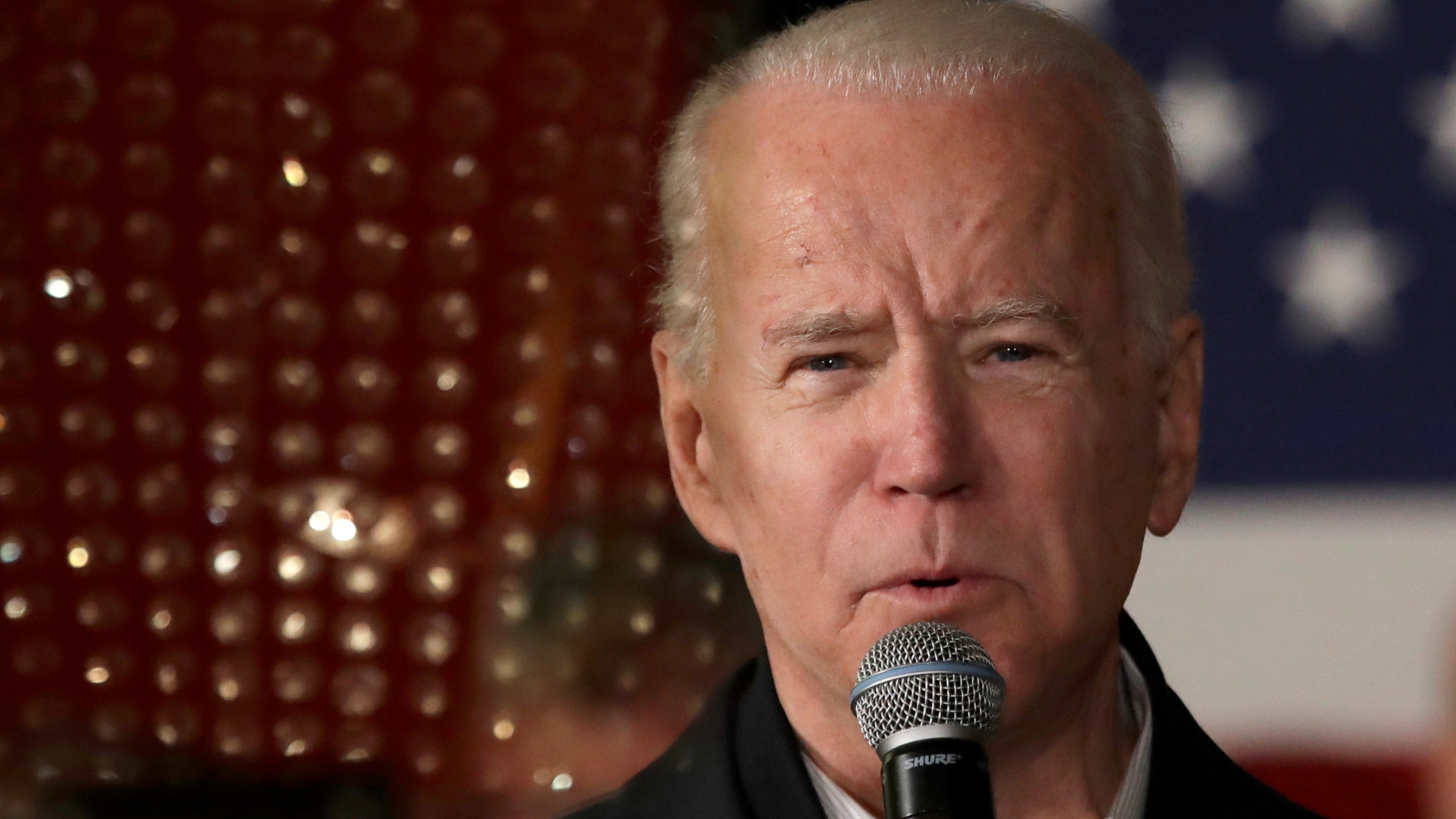 Biden Reaches For Comeback Kid Mantle In New Hampshire Rochesterfirst