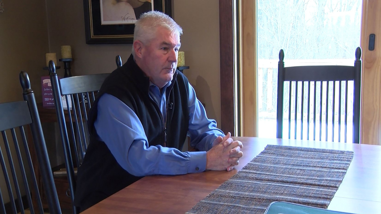 Assemblyman Brian Kolb talks retirement,