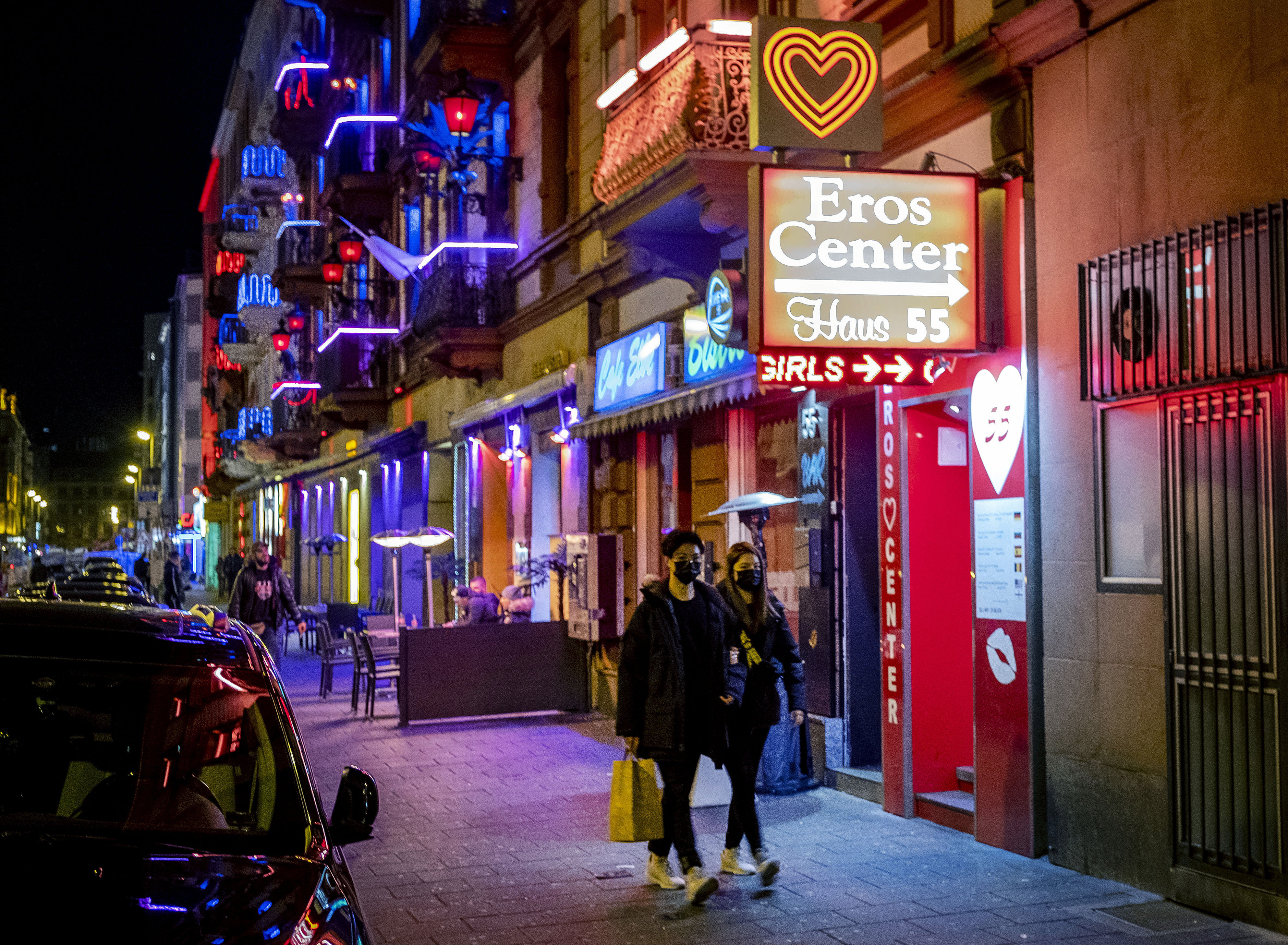 In albany ny prostitutes Prostitution problems