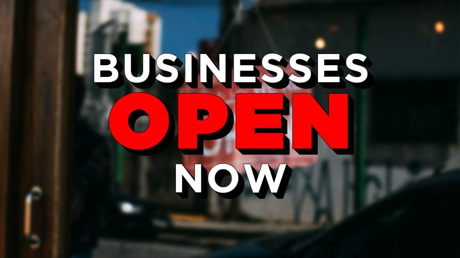 Open Business Directory Rochesterfirst