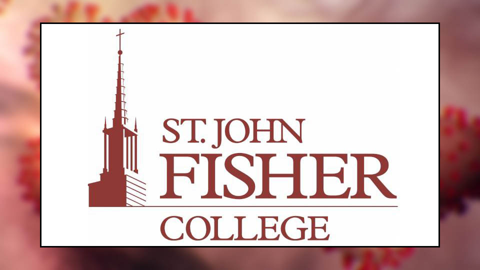 St John Fisher Halloween Festival 2020 St. John Fisher College Student tests positive for COVID 19