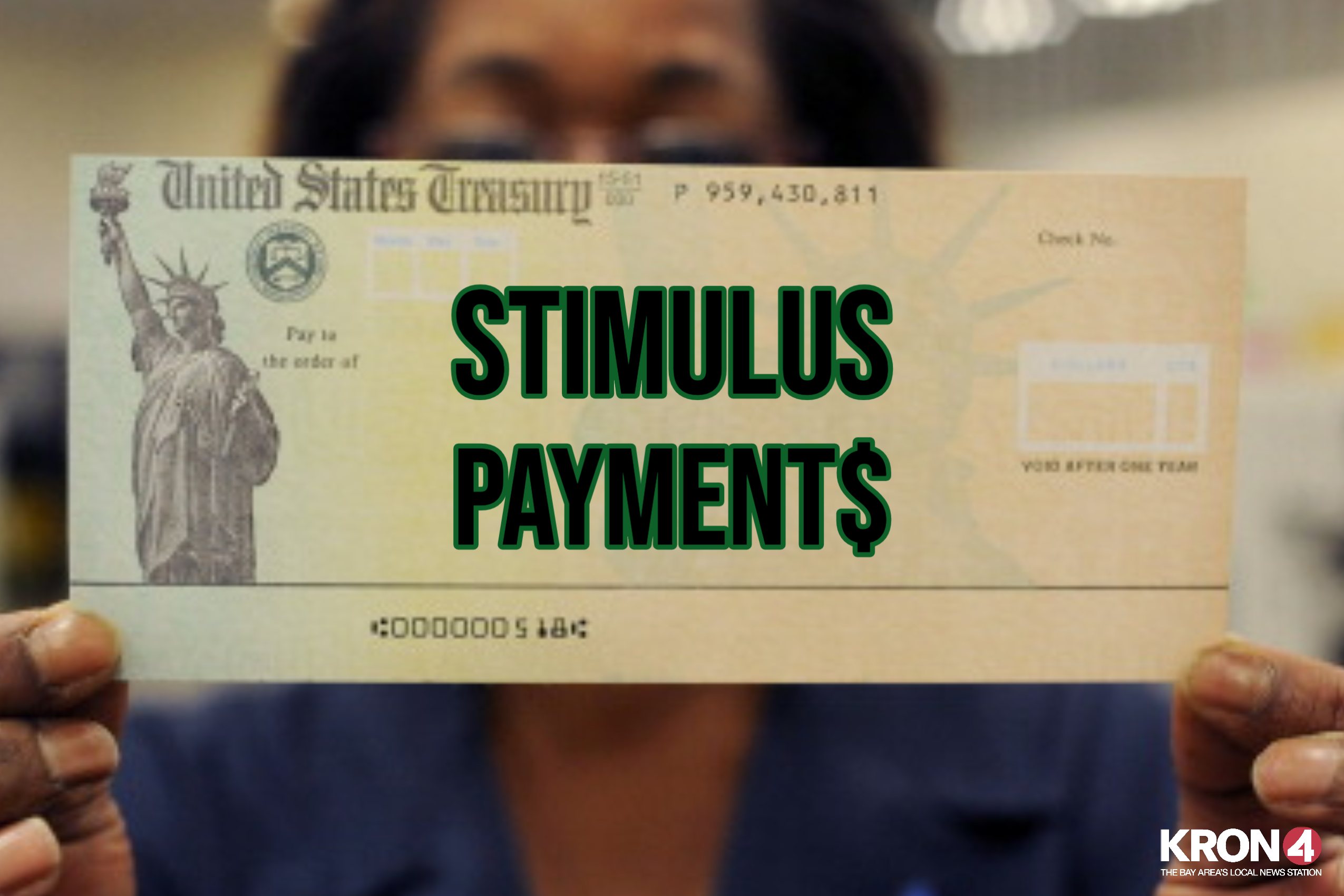 Irs To Launch Online Tool For People To Track Their Stimulus