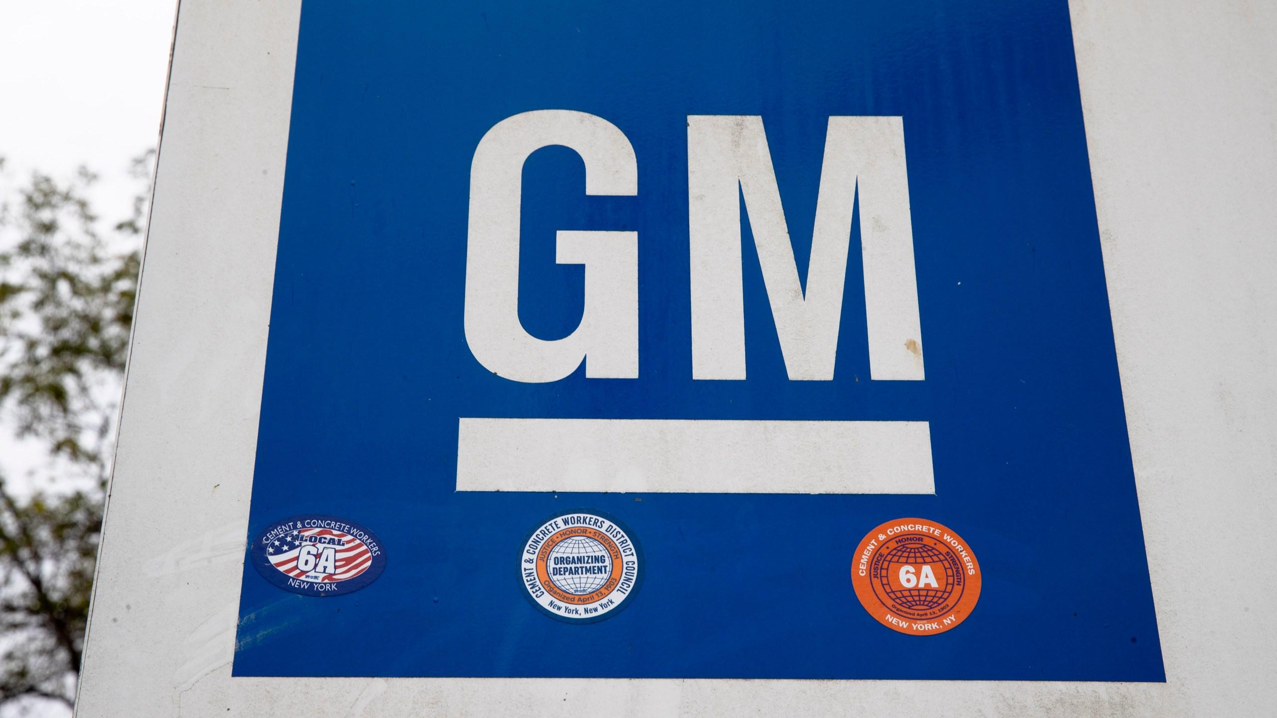 With Factories Dark, GM Profit Slumps 88%; 2Q Likely Worse