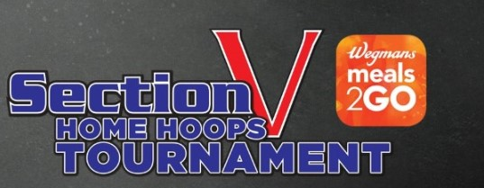 Section V Home Hoops Tournament