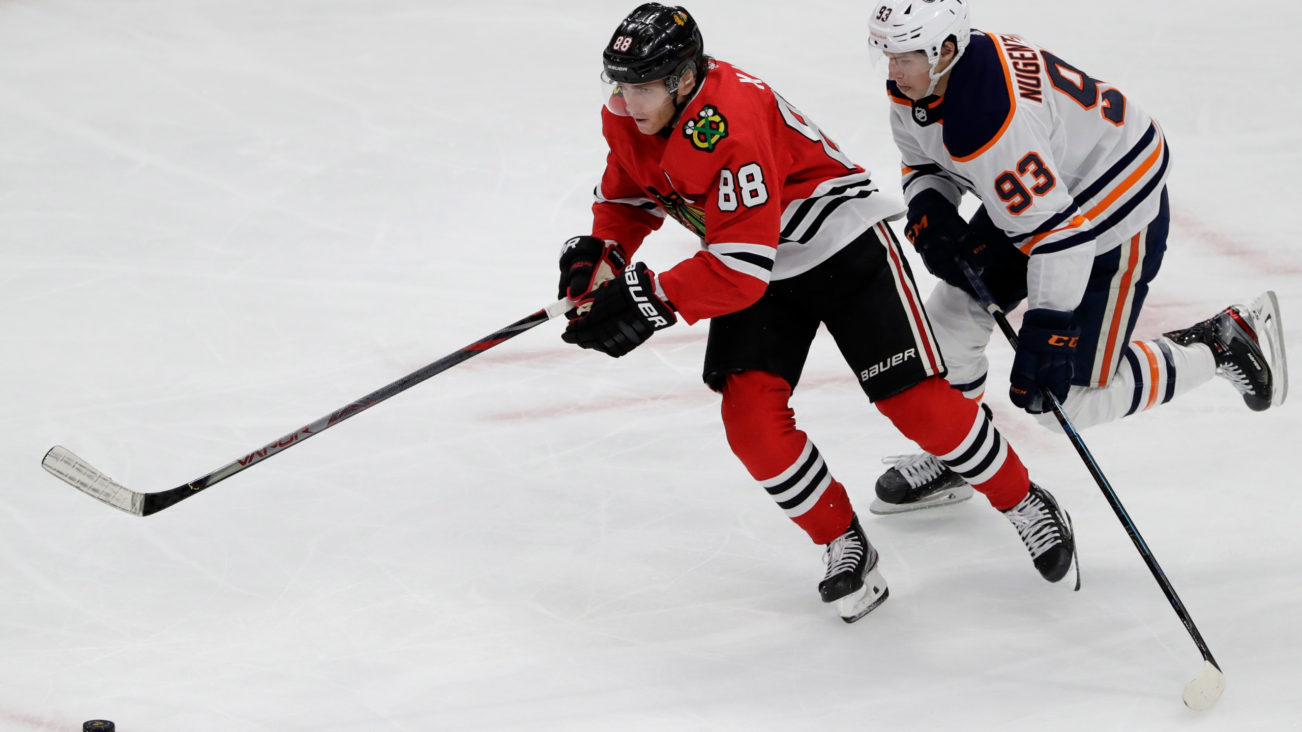 Patrick Kane, Ryan Nugent-Hopkins