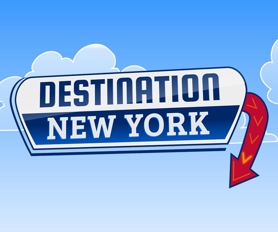 Destination NY