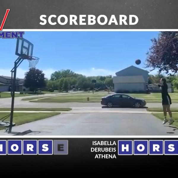 Kobe Long vs Isabella DeRubeis