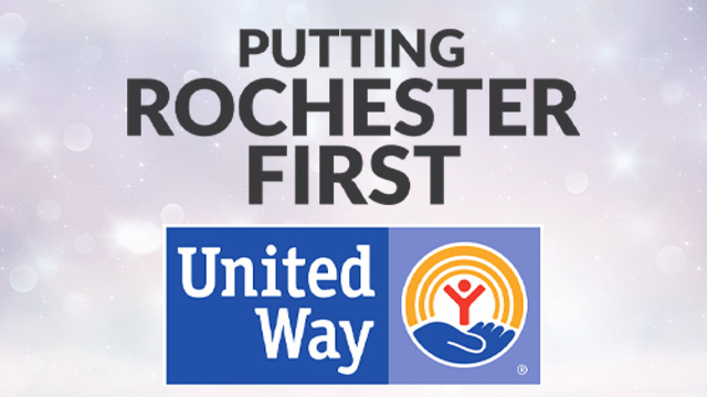 Putting Rochester First