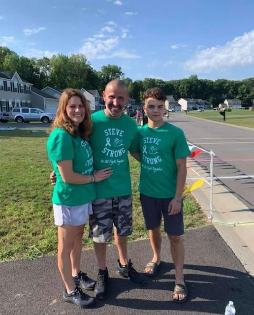 Race Benefits Webster Man Battling Colon Cancer Rochesterfirst
