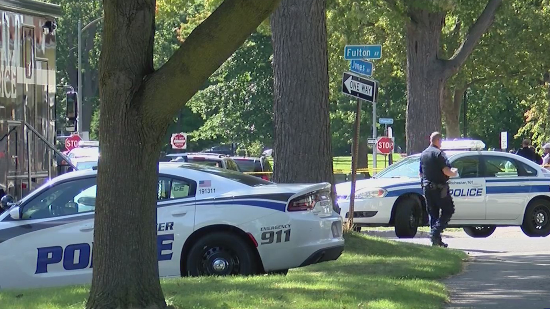 Rochester Man Arrested After Investigation In Fatal Shooting Of 19 Year Old On Fulton Avenue Rochesterfirst