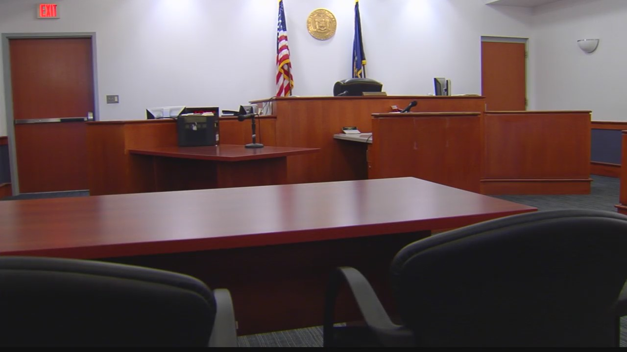 Monroe County court system updates protocols after ...