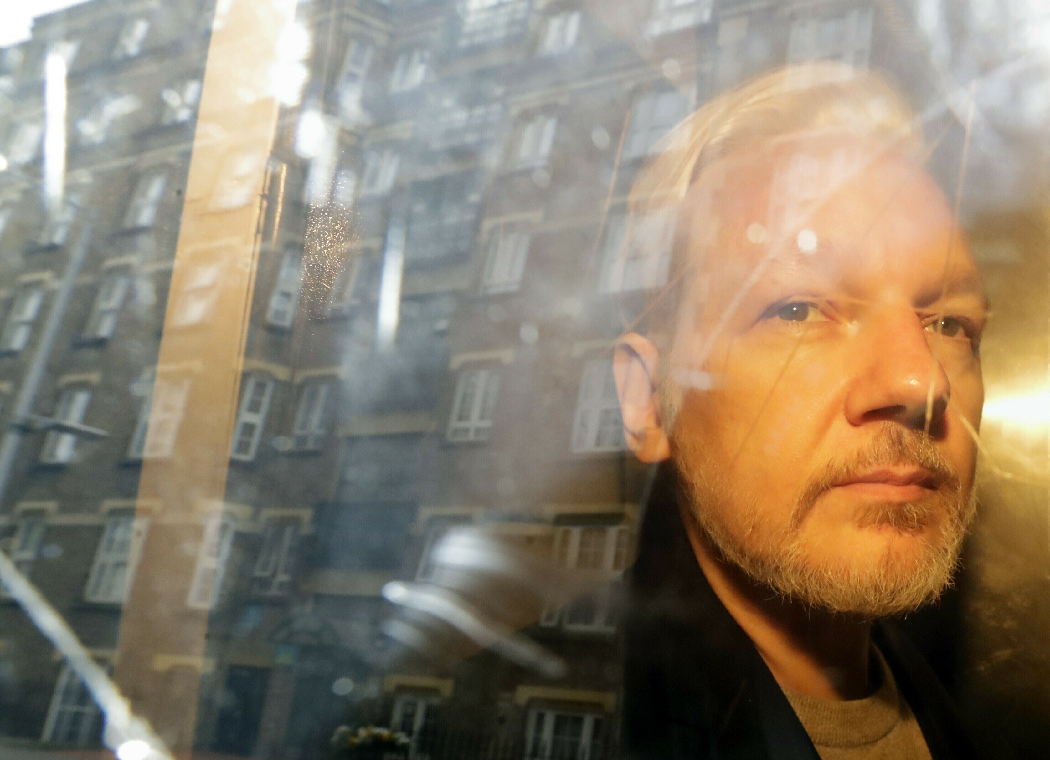 Timeline Of Julian Assange S Legal Battles Over Past Decade Rochesterfirst