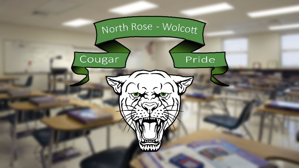 North Rose-Wolcott CSD student dies unexpectedly