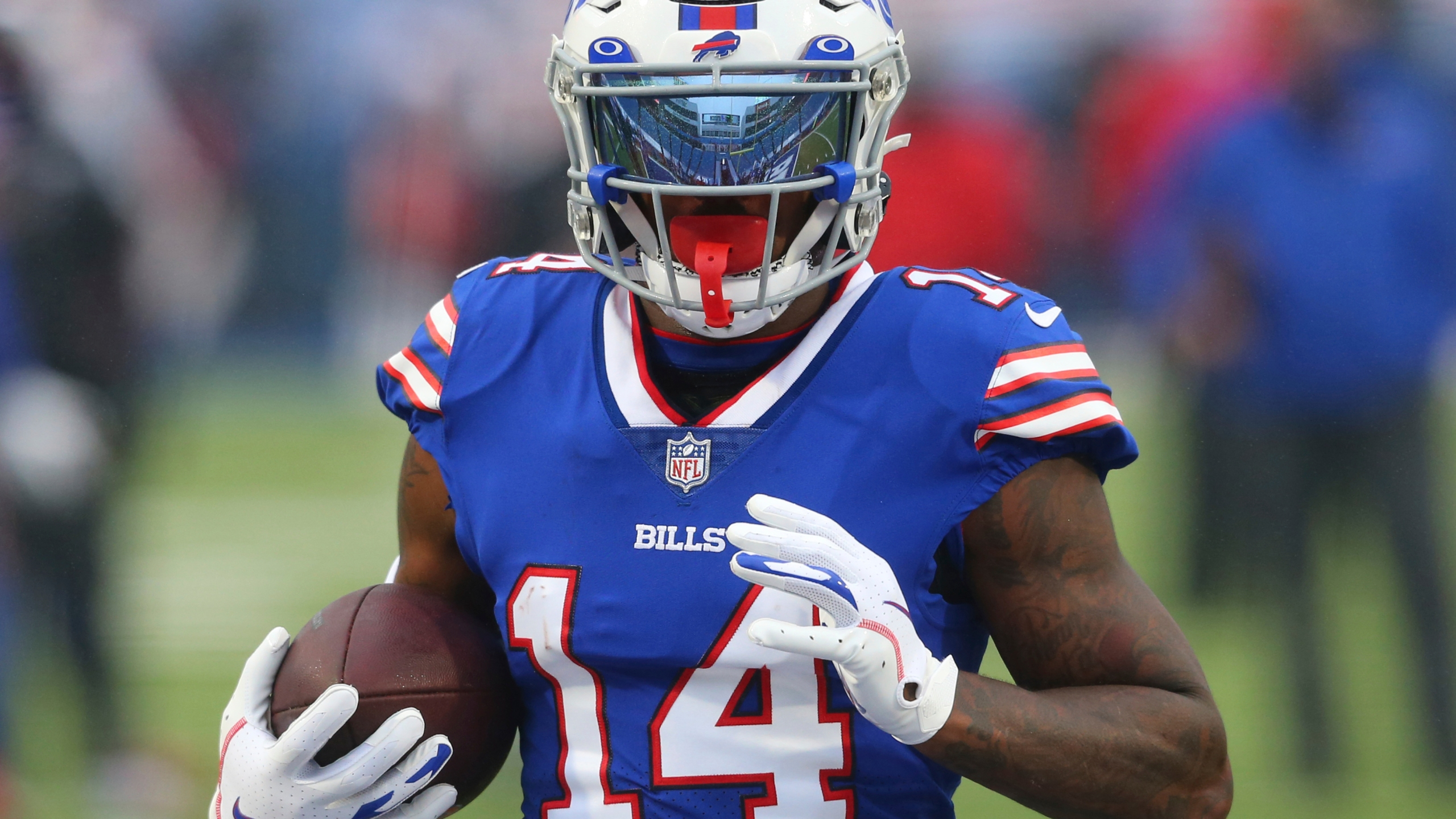 Will It Be A December To Remember For The Bills Stefon Diggs Thinks So Rochesterfirst