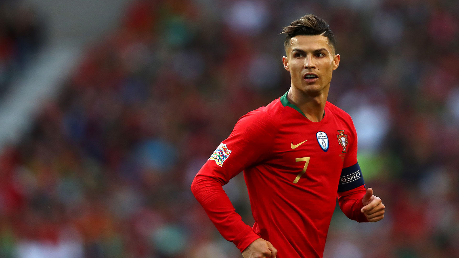 Cristiano Ronaldo | Football Players Wiki