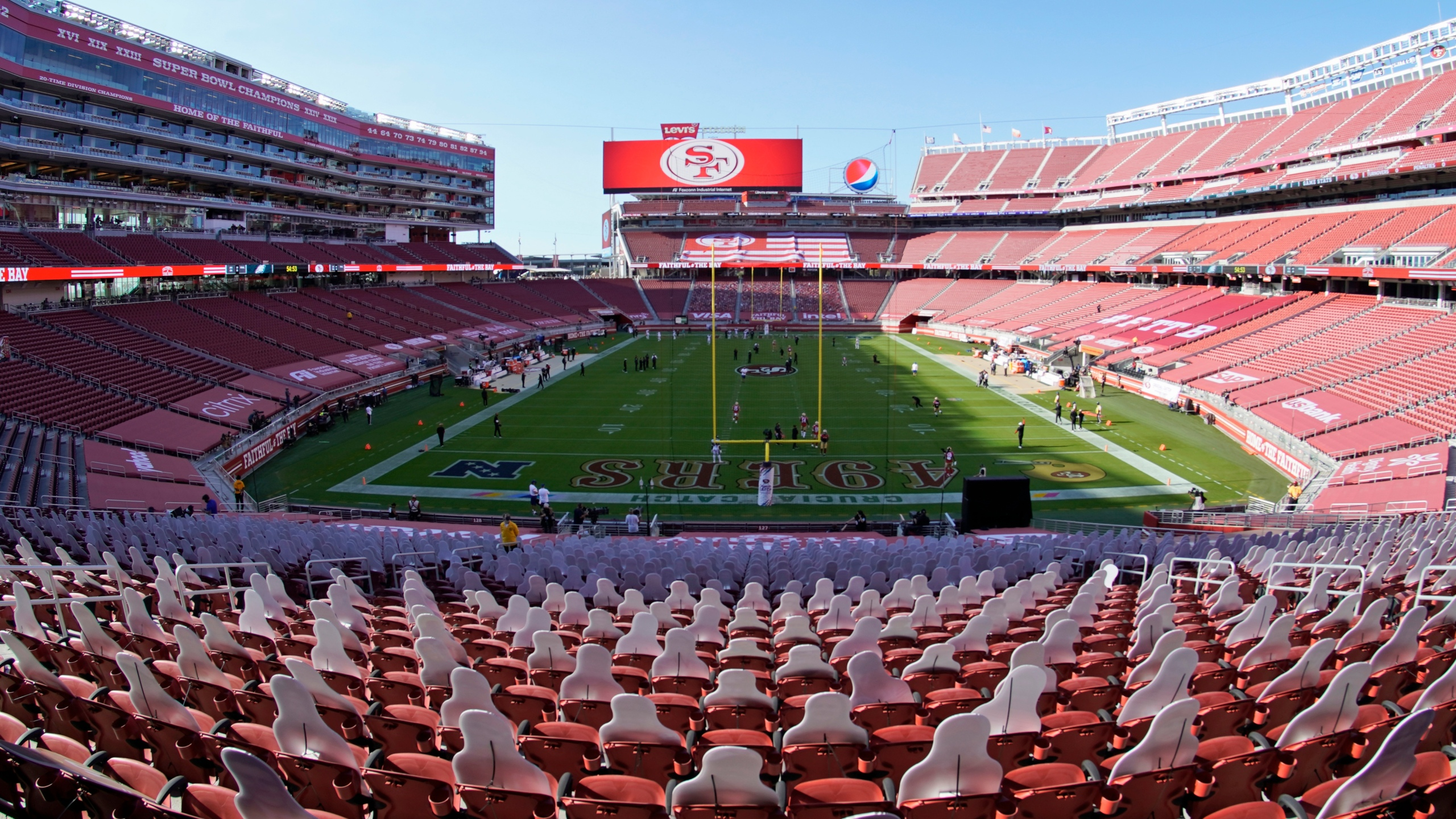 Next Week S Bills Game In San Francisco In Limbo After County Ban Rochesterfirst