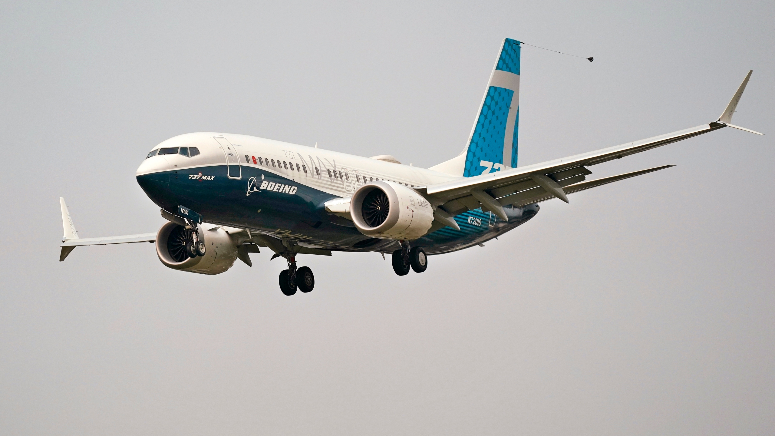 Boeing Max Cleared For Takeoff 2 Years After Deadly Crashes Rochesterfirst