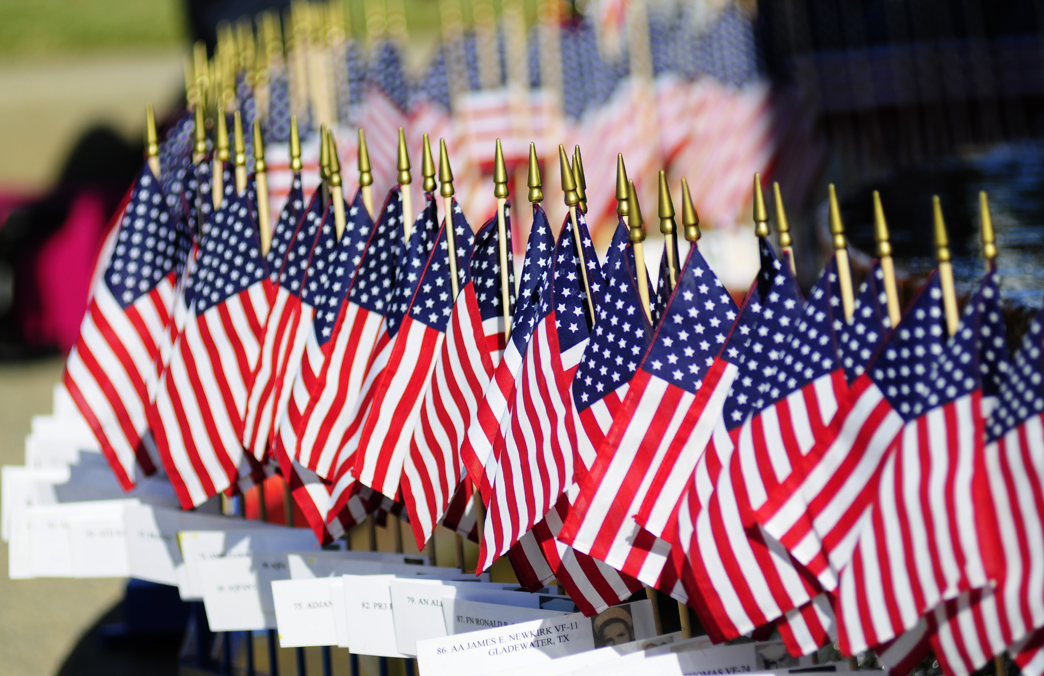 Veterans Day 2020 Freebies Where To Get Free Food And More Rochesterfirst