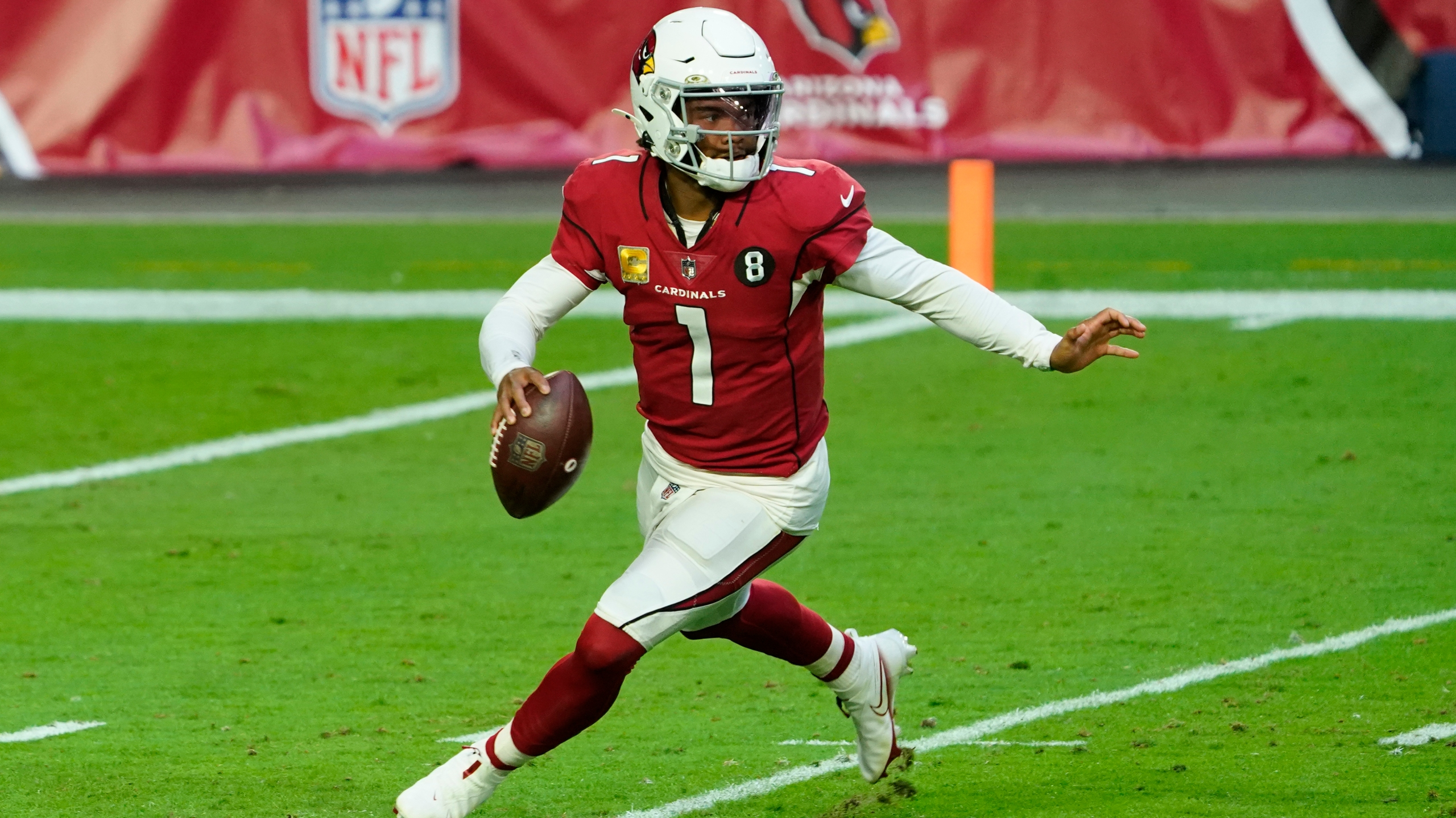 Bills prepare for the 'most mobile' QB they've faced with Kyler Murray |  RochesterFirst