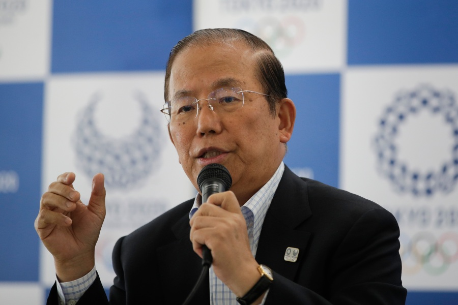 Tokyo Olympics may allow foreign fans; there will be rules ...