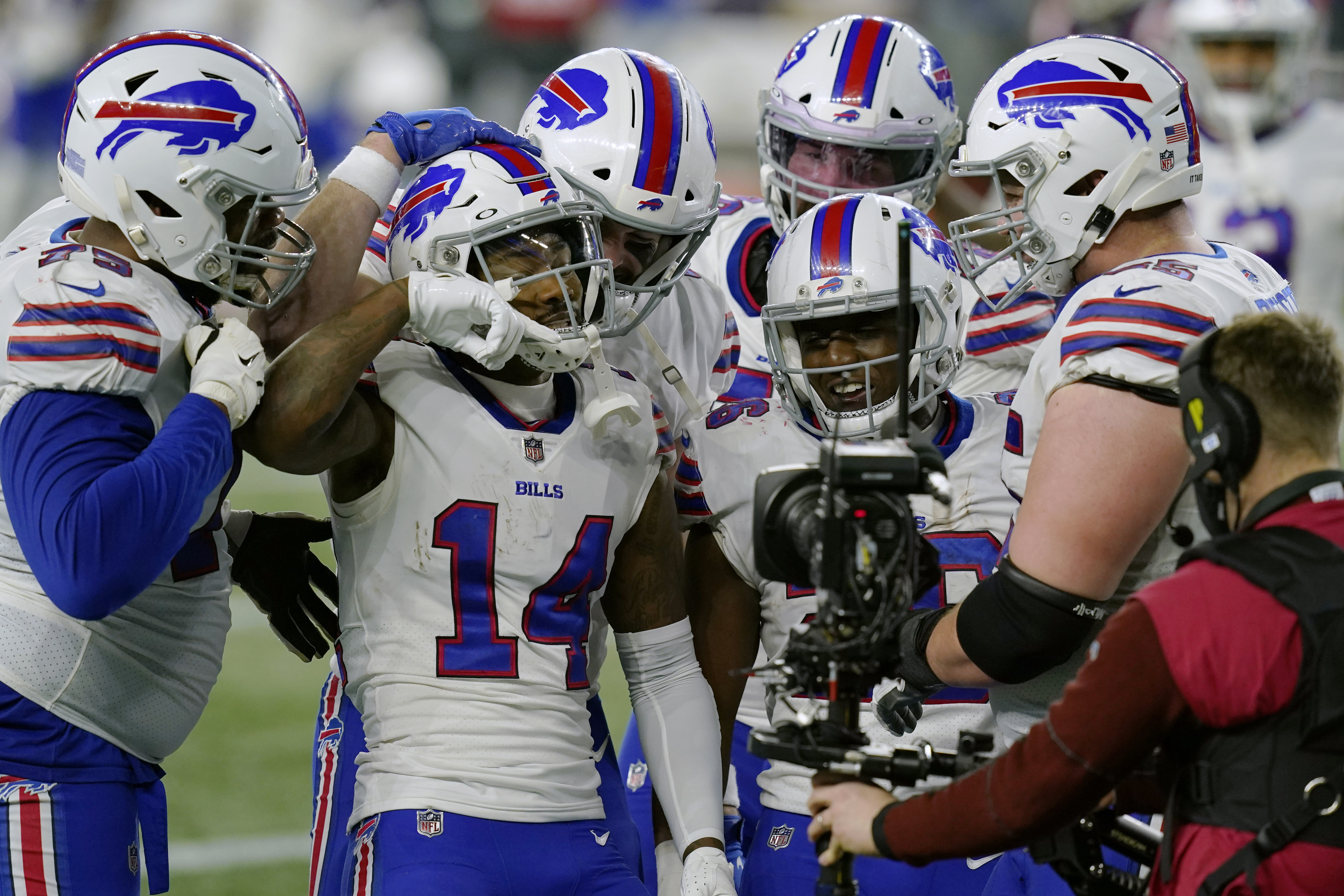 Stopping The Run Bills Focus On Potent Colts Rushing Attack Rochesterfirst