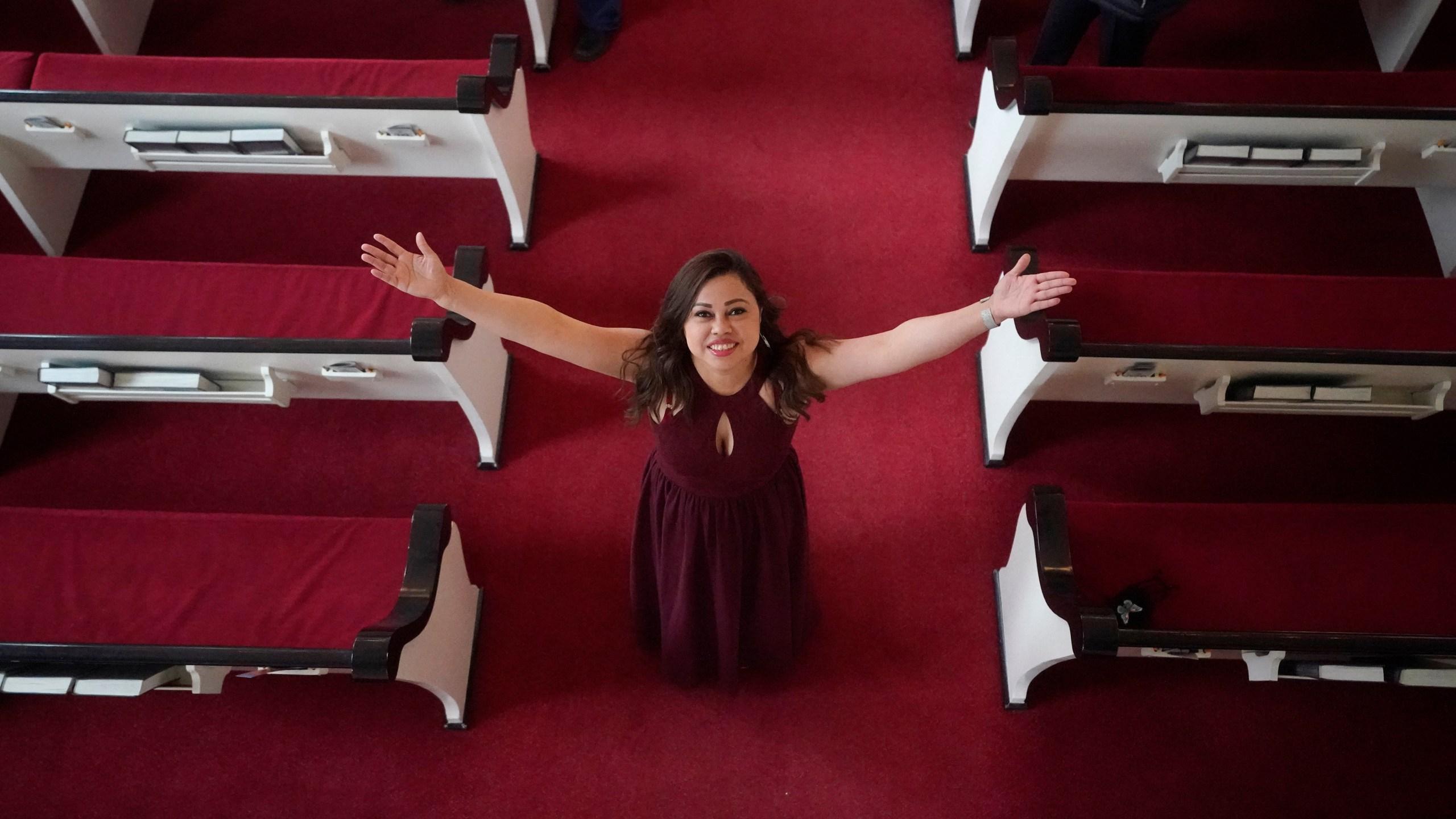 Vicky Chavez