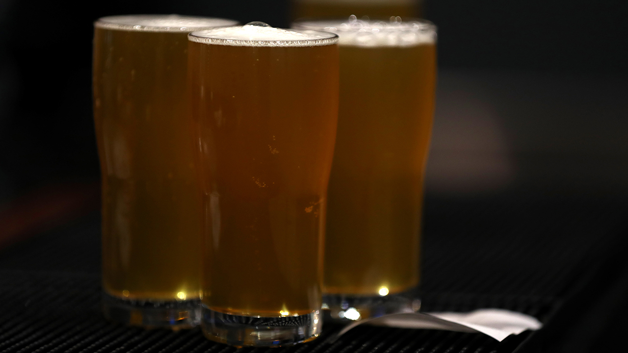 It S National Beer Day Here S How Many Brews People Drink In A Week Rochesterfirst