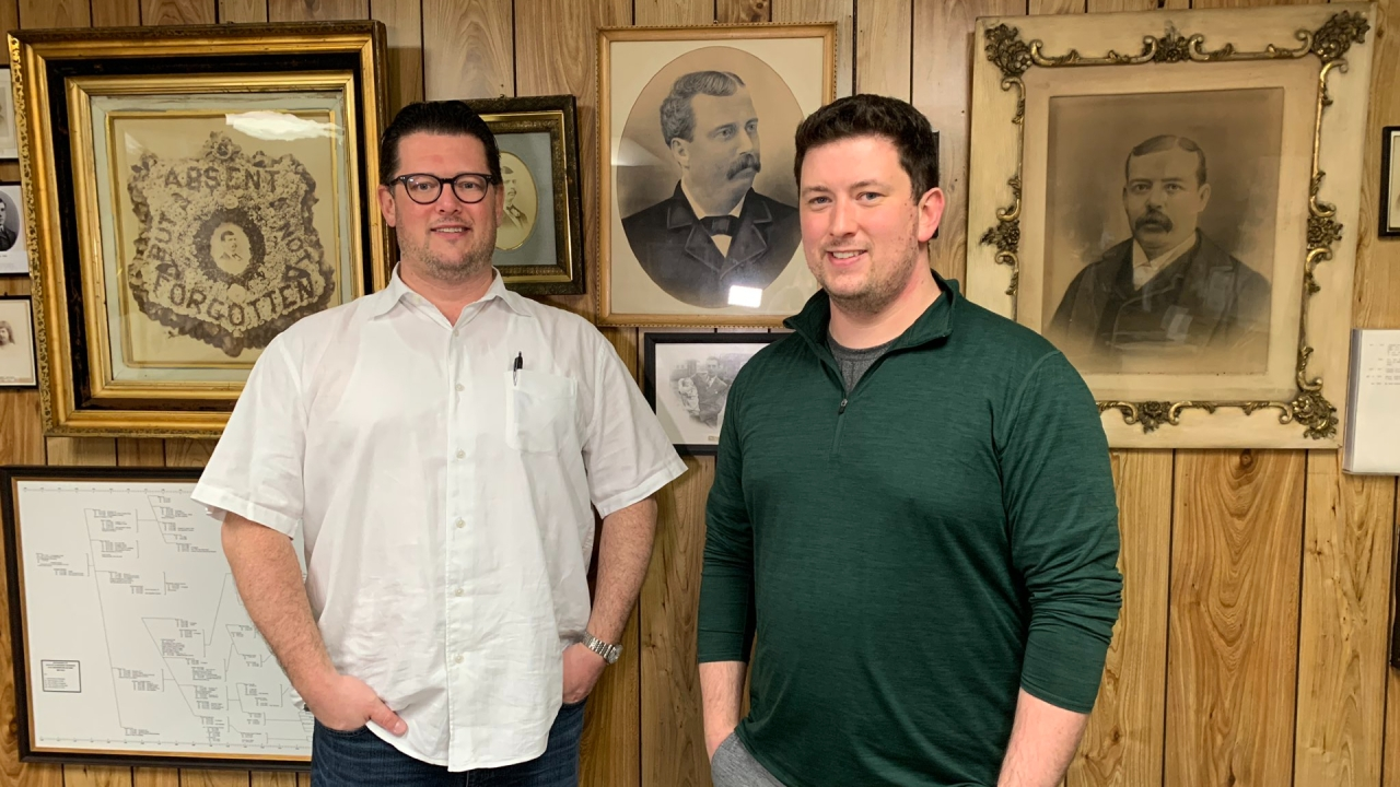 5th generation owners of Fee Brothers in Rochester take over one of world's biggest distributors of bitters