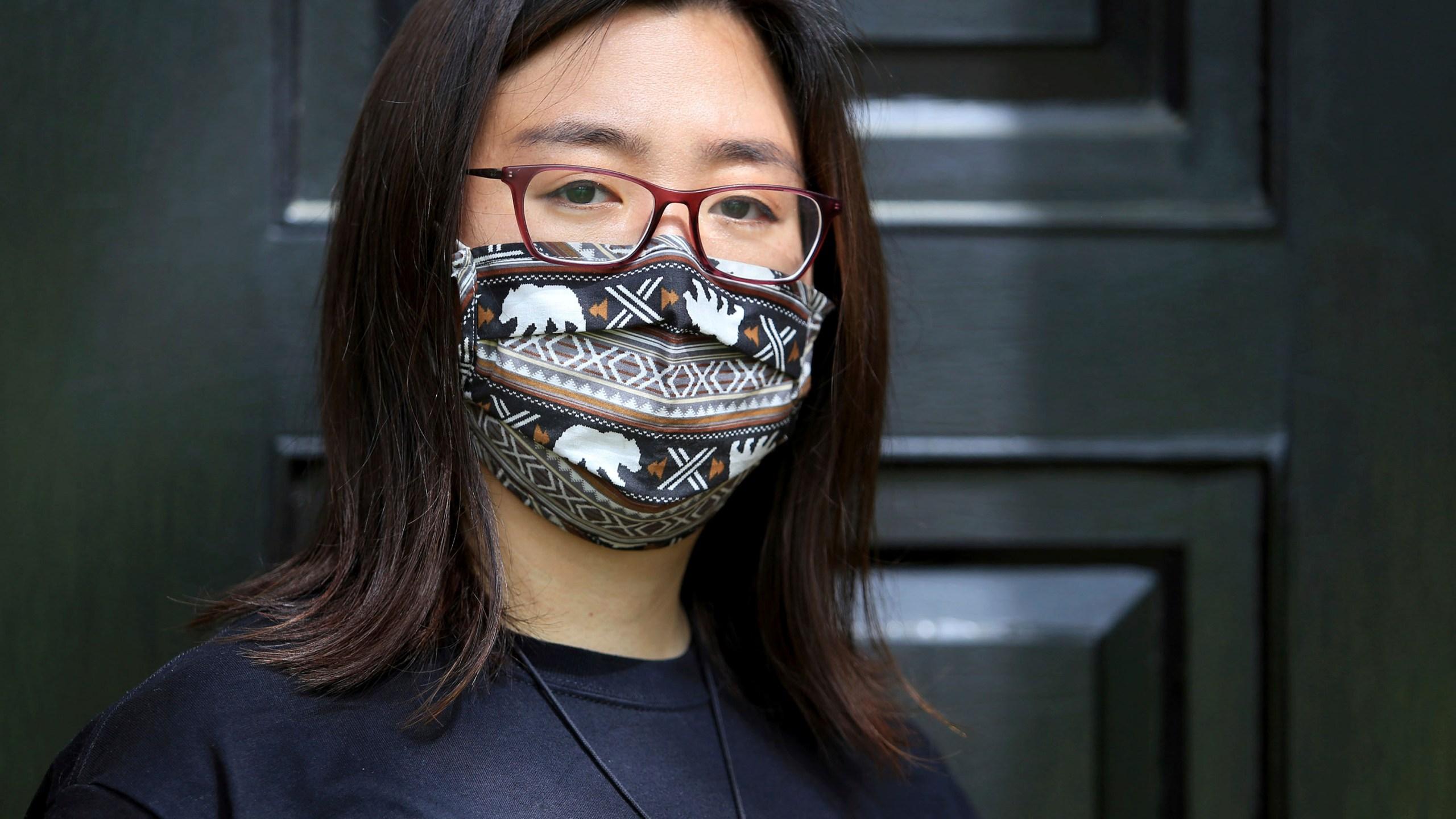 Claire Xu