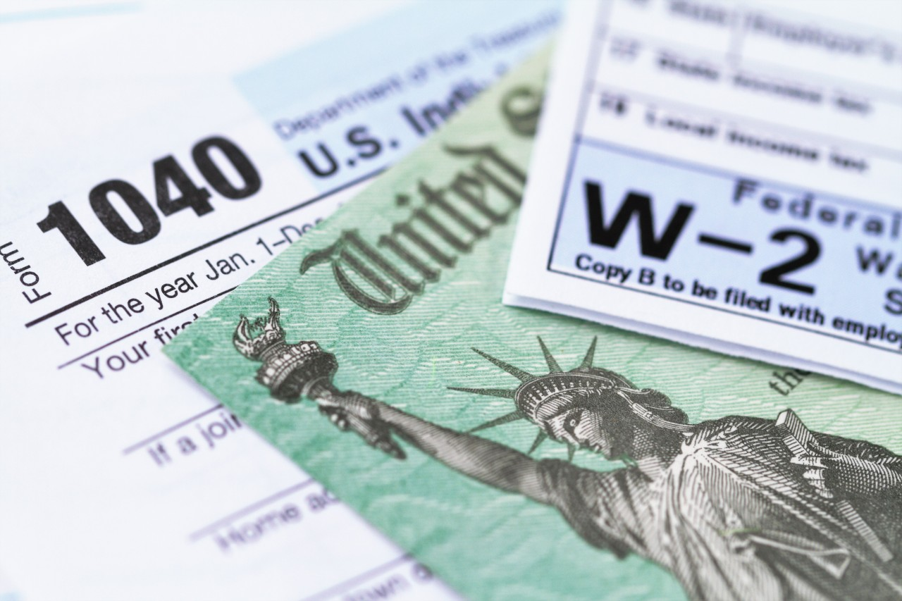 IRS highlights key changes ahead of May 17 filing deadline: Child tax credits, unemployment benefits and more