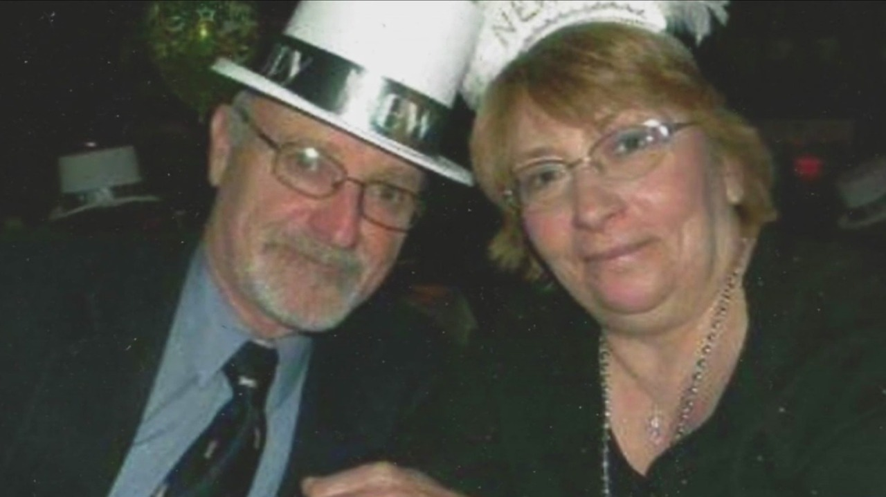 Man sues Harley-Davidson after wife dies in crash, claims motorcycle wasn't designed or repaired properly