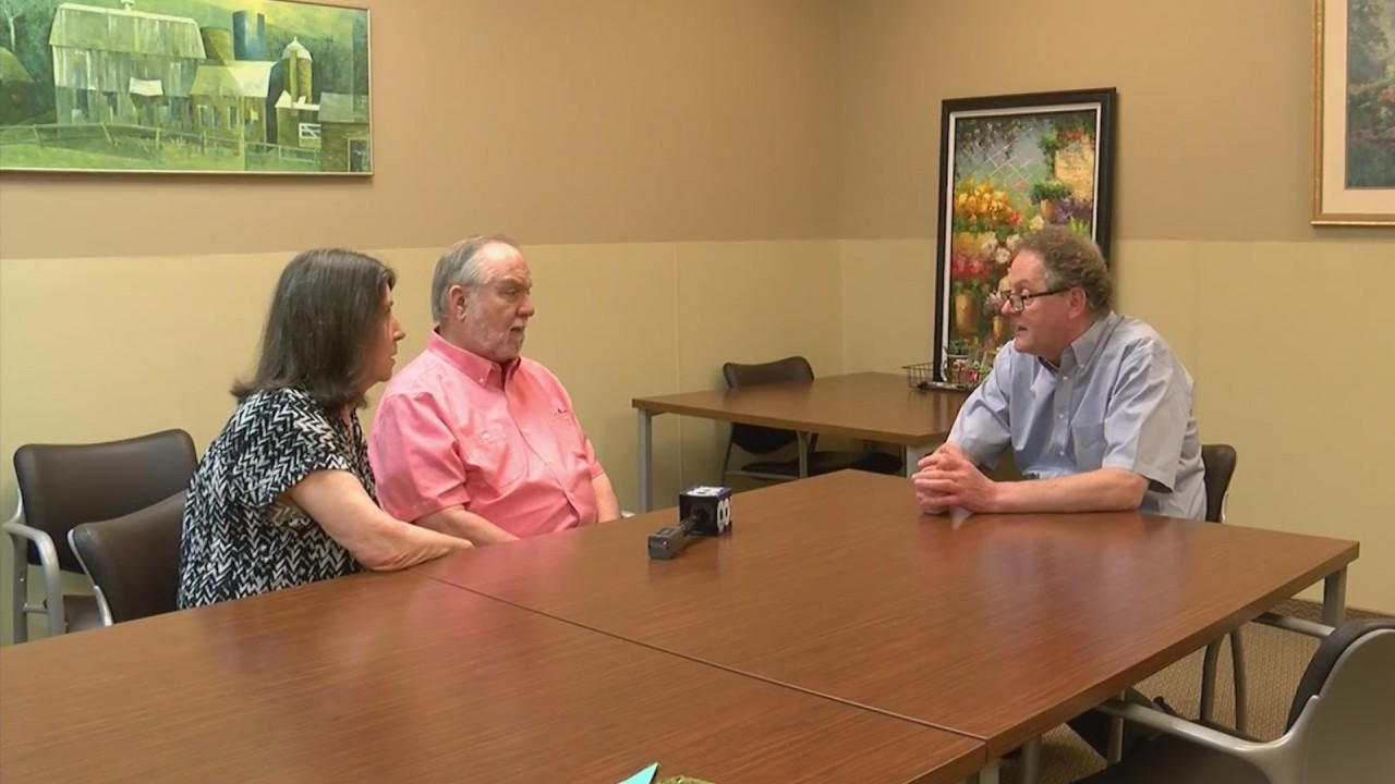 Hope for some, too risky for others: Locals respond to new FDA-approved Alzheimer's drug